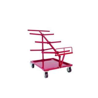 Maxis Large Spool Wire Cart 56825101