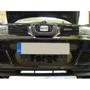 Forge Ladeluftkühlerkit Seat Leon Cupra R  Auto