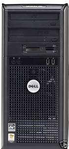 DELL DUAL CORE 3ghz 3gb RAM Windows 7 Professional NEW