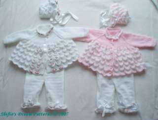 Free Knitting Patterns Reborn Dolls : BABY GIRL CROCHET PATTERN REBORN CROCHET PATTERNS #49