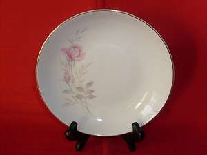 Camelot Fine China, American Rose, (2) Soup Bowls