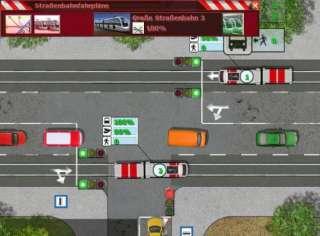Verkehrsplaner Die Simulation Pc  Games