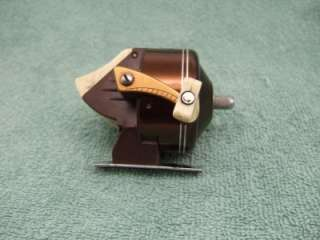 BRONSON VIKING 906 ~ Vintage fishing reel