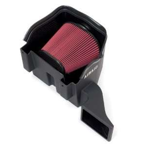 Airaid MXP Series Air Intake w/Dry SynthaMax, 03 11 Dodge