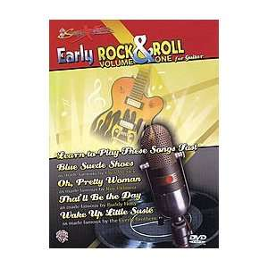 Rock & Roll (Songxpress) (9780757922121) Alfred Publishing Books