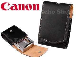 Camera Case For Canon IXUS 220 HS 115 HS 300 HS 1100 HS 230 HS 310 HS