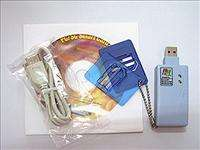 EZ Mini Smart Card Reader   USB 2.0 sim WEB ATM its