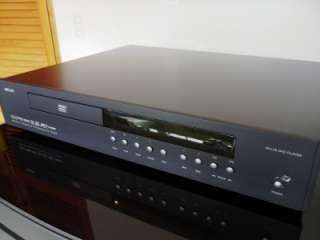 Arcam DV135 Universal DVD Player ~ RRP £900 002213776432