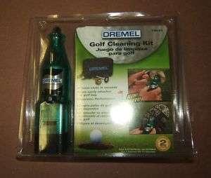 Dremel 760 01 Golf Cleaning Kit