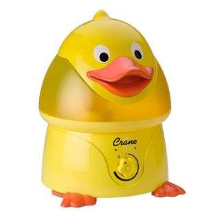 Crane Cool Mist Humidifier, Duck Crane Adorable 1 Gallon Cool Mist