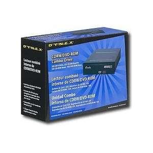 CDRW/DVD ROM Combo Drive