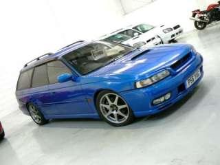 1997 Subaru Legacy GTB TWIN TURBO 5 door Estate