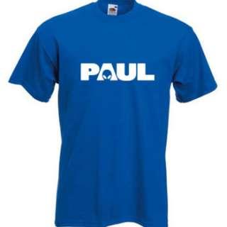 FUNNY MOVIE PAUL SIMON PEGG NICK FROST T SHIRT S M L XL