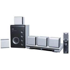 Jwin JD VD601 100W Home Theater System Electronics