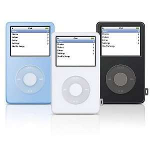 Jwin I103 Silicone Case For Ipod Classic: MP3 Players