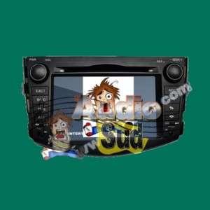 AUTORADIO NAVIGATORE GPS DVD USB PER TOYOTA RAV 4 NEW
