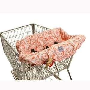 BuggyBagg Shopping Cart Cover - Single Pattern: