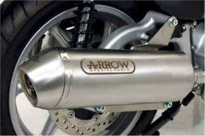 SCARICO MARMITTA ARROW REFLEX HONDA SH 125 150 I 05/09