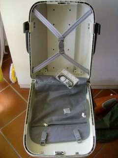 Trolley rigido bagaglio a mano dimensioni 46x32x18 Ryanair, mai usato