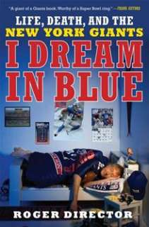 Dream in Blue By Roger Director   eBook   Kobo