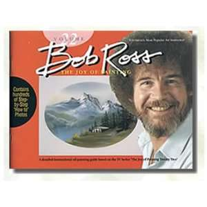 : The Joy of Painting with Bob Ross, Volume 22 (9780924639227): Books