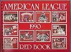 1975 American League Red Book Spiral