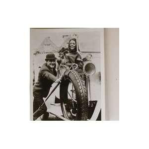 Avengers 7x9 T V PHoto Diana Rigg & Patrick Macnee 1967