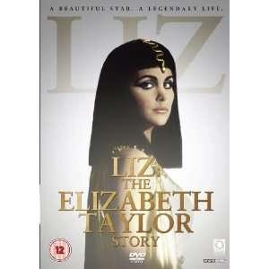 Liz The Elizabeth Taylor Story [ NON USA FORMAT, PAL, Reg.2