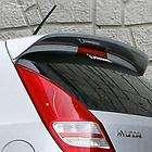 genuine hyundai 2009 2012 i30 hatch painted rear spoile location