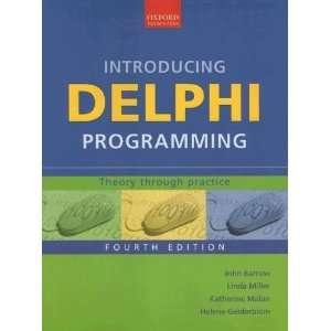 Programming Theory through Practice [Paperback] John Barrow Books