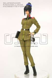 SMS 225 1/7 Mao Liang Volks C3 2010 color resin girl