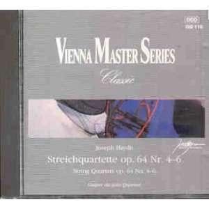Joseph Haydn   String Quartets op. 64 No. 4 6 Joseph Haydn, Caspar de