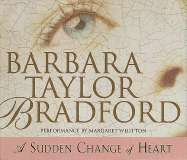 cd 1999 by barbara taylor bradford margaret whitton performed by