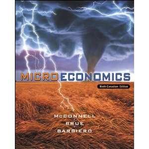 MicroEconomics (9780070886681): Books