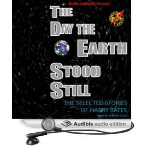 The Day the Earth Stood Still Selected Stories of Harry