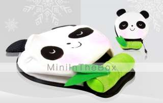 Review on USB Panda Style Mouse Pad Hand Warmer Deal