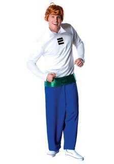 Adult George Jetson Costume   Men Costumes Jetsons