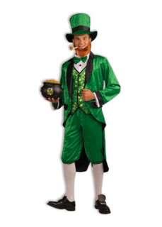Mr. Leprechaun  Cheap Humorous Halloween Costume for Men