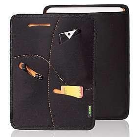 da memória do rock magro manga / pouch bag / case para ipad / ipad 2