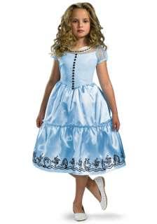 Alice in Wonderland Costumes Alice Costumes Girls Alice in Wonderland
