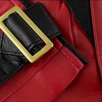 Michael Jackson Thriller Costume Jacket   Authentic Michael Jackson