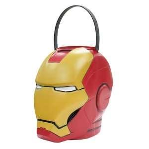 Iron Man 2 (2010) Movie   Folding Pail, 69702