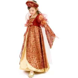 Princess Anne Child Costume, 801446