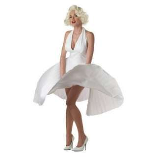 Marilyn Monroe Deluxe Adult Costume, 31586