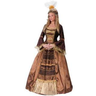 Home » Baroness Adult Costume