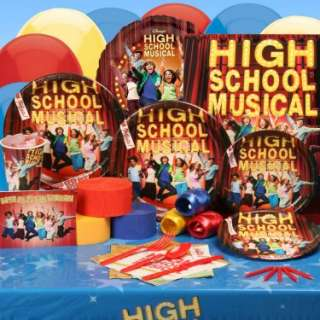 15947 Results In Halloween Costumes High School Musical Deluxe Party