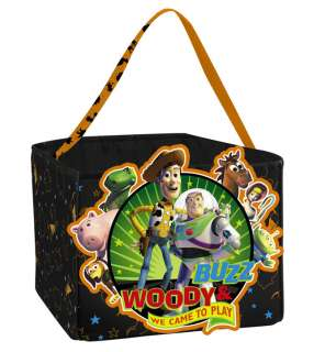 Toy Story Candy Pail   TV & Movie Costumes