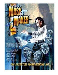 Professional Mask Making Kit   Accessories & Makeup