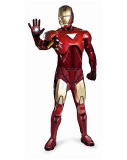 Mens Collectors Edition Iron Man 2 Mark Vi  Wholesale Movie