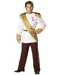 Elite Prince Charming Costume  Wholesale Fairytale Halloween Costume